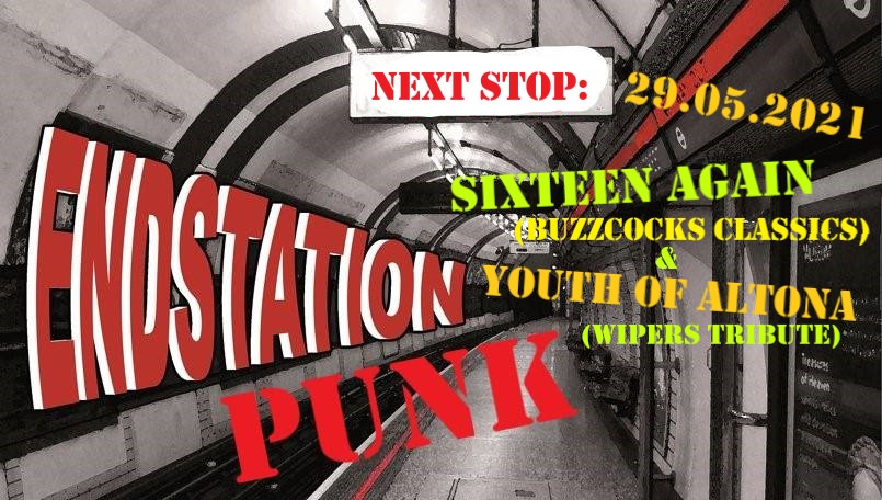 youth of altona 77320 SIXTEEN AGAIN & YOUTH OF ALTONA
